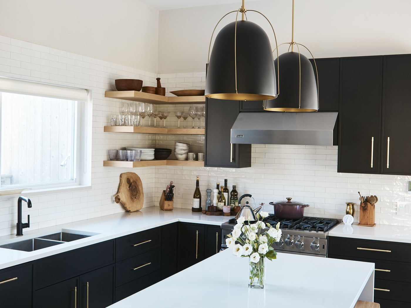 Find other ways to save on your kitchen remodel