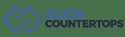Click Countertops Logo